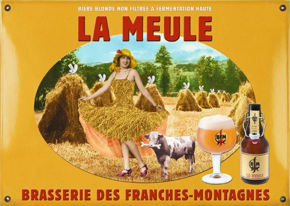 Brasserie des Franches-Montagnes