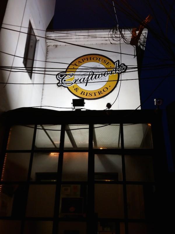 Craftworks South Korea Beer Scene Beerknews