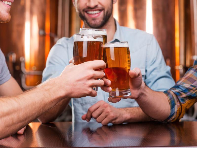 craft beer market 2015