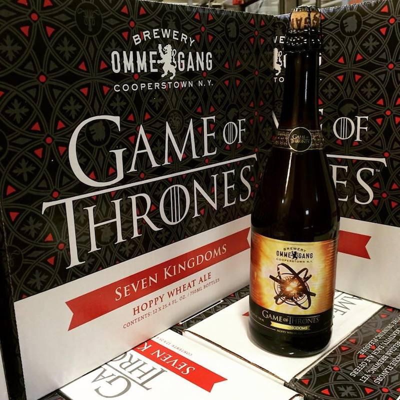 Game of Thrones Ommegang