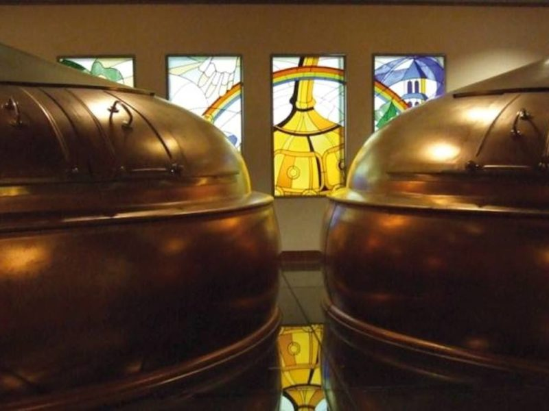 trappist beers flying saucer beerknews