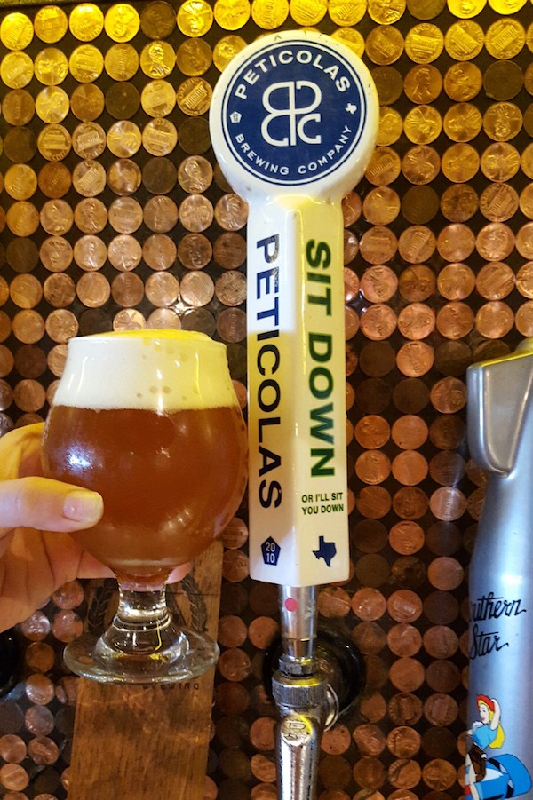 popular IPAs Lake Flying Saucer Peticolas Sit Down or I'll Sit You Down IPA Day