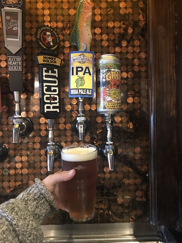 popular IPAs SweetWater IPA Cordova Flying Saucer IPA Day