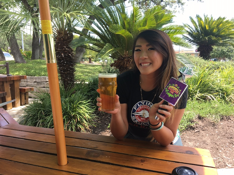 popular IPAs Independence Stash IPA San Antonio Flying Saucer IPA Day