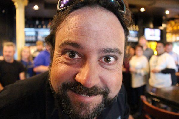 NTX Beer Week Brad Farbstein