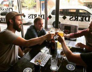 Flying Saucer little Rock Best Beer Bar in Arkansas RateBeer 2 Beerknurds